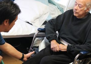 Nursing Homes Santa Monica